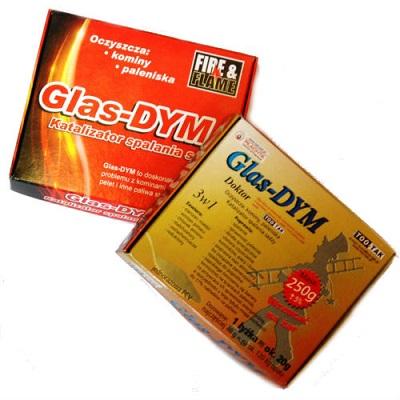 Glas-DYM-250B